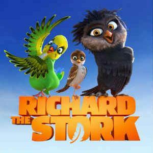U Multiplex Ekran Zenica stiže novi animirani film Ričard Roda, te povodom toga...