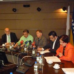 Bogat i raznovrstan program povodom Dana grada Sarajeva