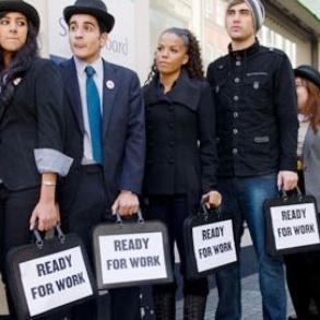 Velika Britanija: Stopa nezaposlenosti pala na 6,4 odsto