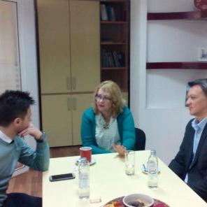 Otpočeli intervjui sa MSP u COBEAR projektu