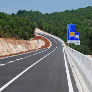 Osim što ne bi zaobišla najmnogoljudniju regiju u BiH, trasa bi kao takva značajnim dijelom prolazila kroz Federaciju BiH.