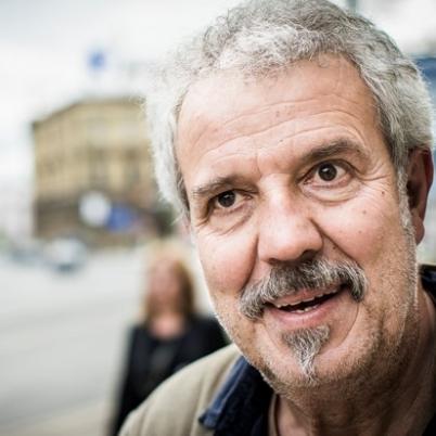 Mirza Tanović, bh. glumac: Nastoj sebi i drugima uljepšati život