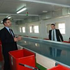 Mostar: U probni rad pušteno postrojenje za preradu komunalnog otpada