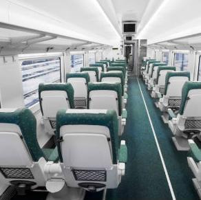 Ovi vozovi saobraćat će na željezničkim linijama Sarajevo - Zagreb, ali i Sarajevo - Banja Luka, dok će dvije garniture voziti i prema Pločama.