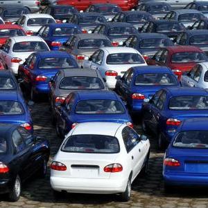 Više od 100.000 Evropljana u novembru sjelo u novi auto