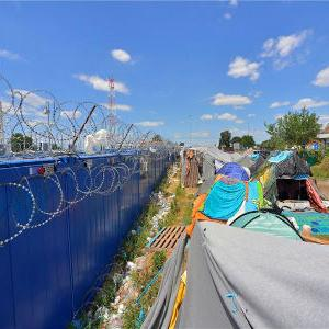 Austrija spremna ogradom zatvoriti granicu s Mađarskom
