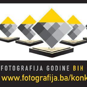 Nagradni fond festivala Fotografija godine BiH 2013