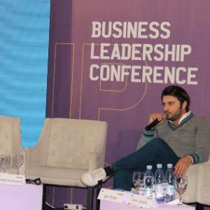 """Konferencija """"Liderstvo u biznisu"""" u Sarajevu"""