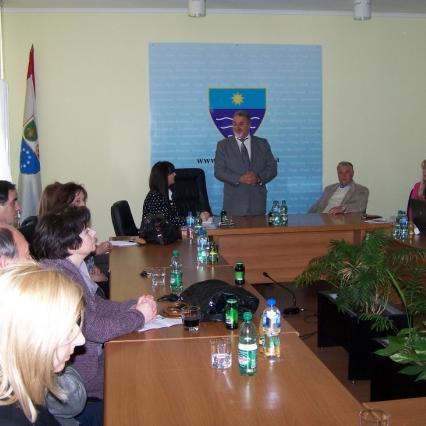 Okrugli stol za partnere IPA projekta KEPASS 21. i 22. siječnja u Mostaru