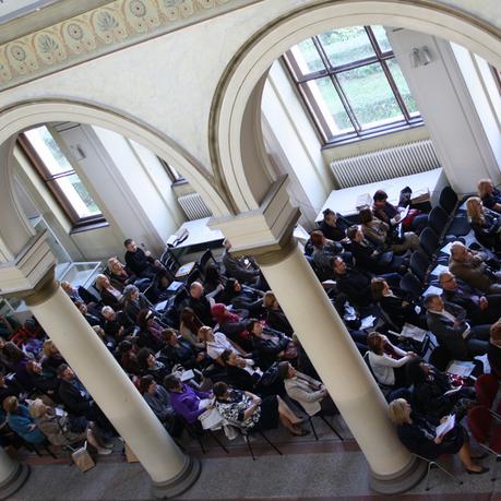 Konferencija: Evropske smjernice za saradnju biblioteka, arhiva i muzeja