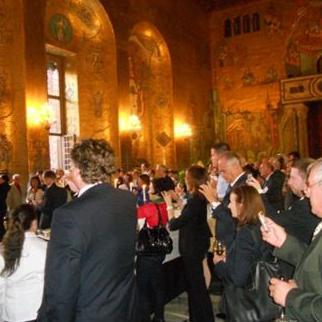 Inovacije klijenta LOK MKF na konferenciji u Stockholmu