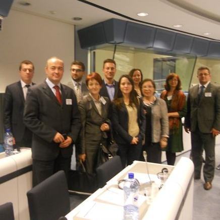 The practical aim of the conference was the operationalization of what was agreed at the first donor conference and coordination of regional activities on flood protection and assessment of the level of readiness of all countries in the Balkans.