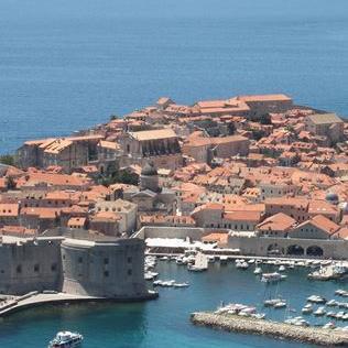 Ružno vrijeme oštetilo turizam Hrvatske