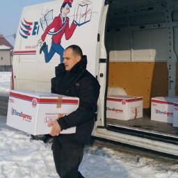 EuroExpress brza pošta donirala humanitarnu pomoć širom BiH