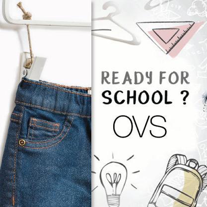 Spremni za povratak u školske klupe?