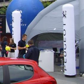 Peugeot ROAD SHOW ove godine kroz osam gradova