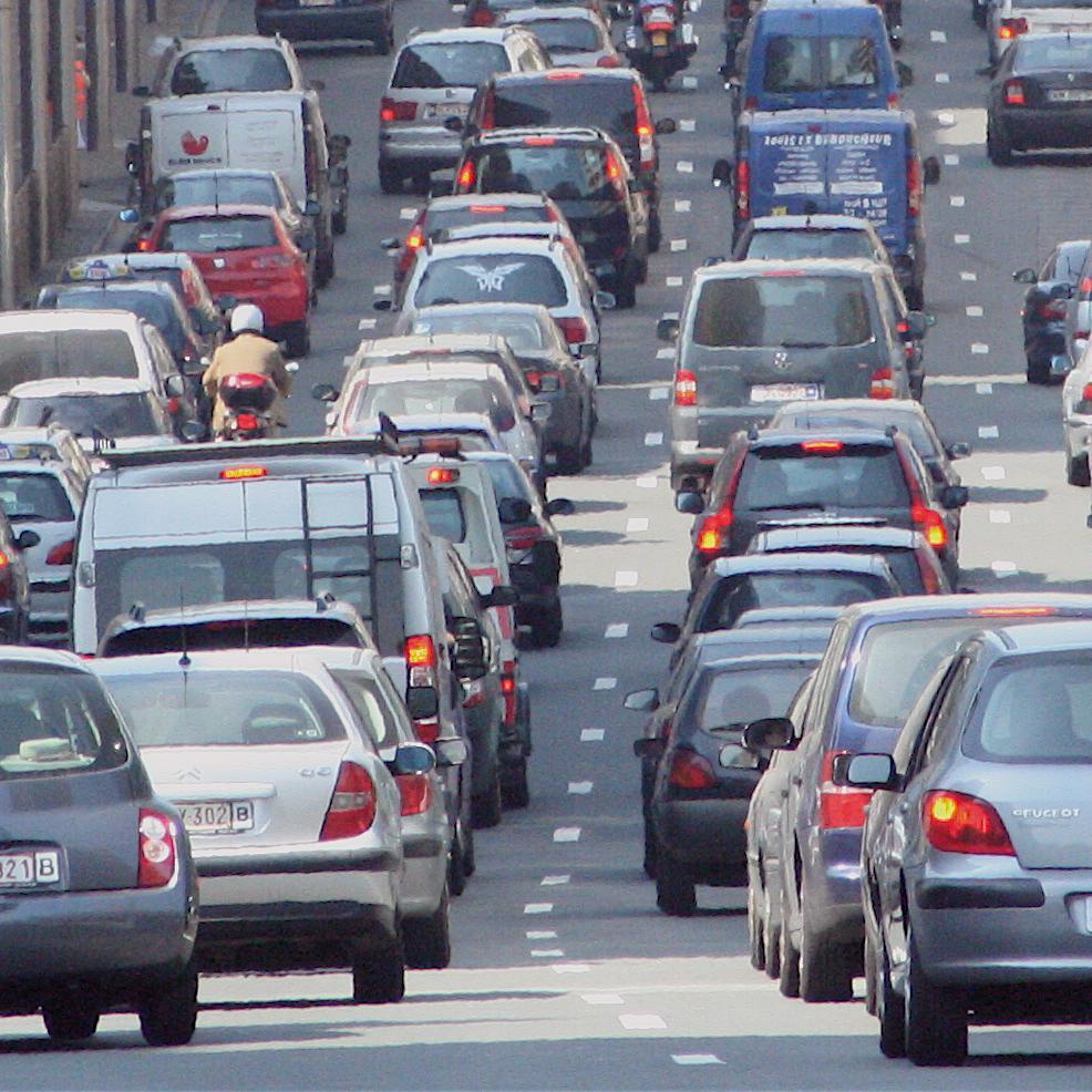 EU: U novembru povećan broj registrovanih novih vozila