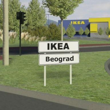 """Na konkurs švedske kompanije """"Ikea"""" za zapošljavanje 250 radnika u njihovoj robnoj kući u Srbiji stiglo je 17.775 prijava."""
