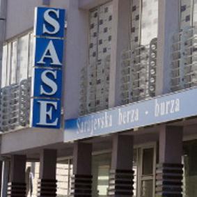 Zakazana aukcija za kupovinu dionica Sarajevske berze