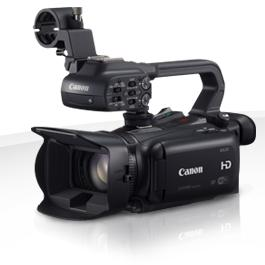 Canon XA25 kamkorder: Uhvatite u kadar više sadržaja nego ikada!