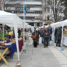 Počeo Festival hrane i muzike Gastro Eko-fest - Sarajlicious 2013'