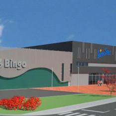 Gradnja tržnog centra Bingo u Bihaću teče po planu