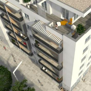 U Trebinju će se u 2017. graditi 300 novih stanova