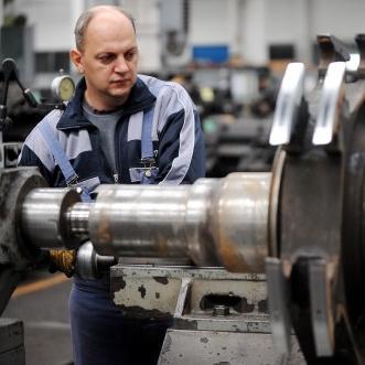 RS: Za osam mjeseci pad industrijske proizvodnje 1,1 odsto