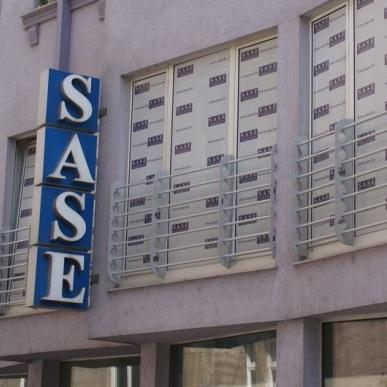 SASE: U januaru porast vrijednosti indeksa SASX-30