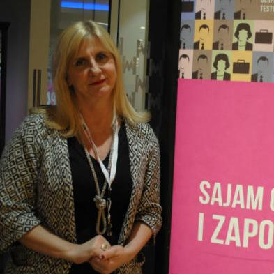 Samra Lučkin, direktorica Borama: Znanjem do uspjeha