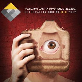 Fotografija godine BiH 2012 u Visokom
