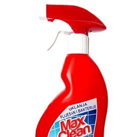 Dukat izbacio novi proizvod kroz svoju liniju proizvoda Max Clean