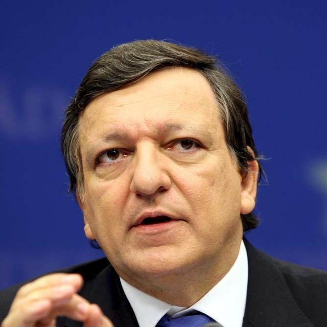 Barroso upozorio Putina zbog kršenja dogovora o Ukrajini