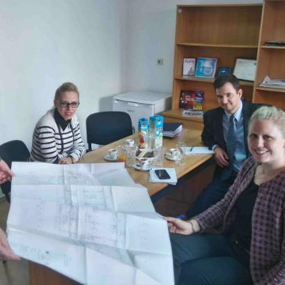 U prostorijama LiNK Mostar održan je sastanak sa predstavnicima Ambasade Sjedinjenih Američkih Država u Bosni i Hercegovini.