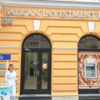 Vlada RS omogućila stabilno poslovanje Balkan investment banke