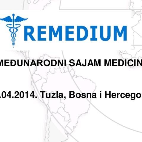 U Tuzli sutra počinje međunarodni sajam lijekova i medicine