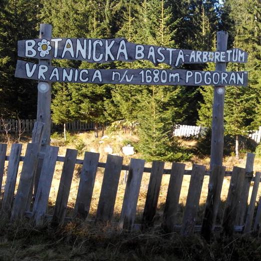 Planinarski vikend na vrhovima Vranice