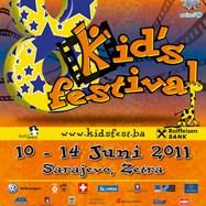 8. Kid's Festival - od 10. do 14. juna