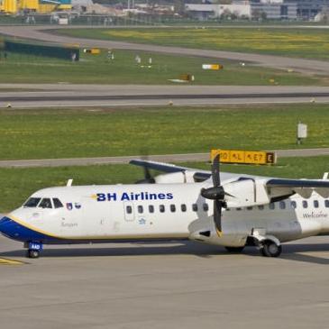 Stav Ministarstva prometa i komunikacije FBiH  jeste da se iznađe način da se pomogne BH Airlinesu da ne bi došlo do gašenja ili stečaja ove naše jedine nacionalne aviokompanije.
