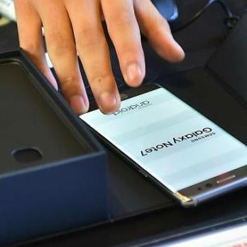 Samsung obustavio prodaju telefona Note 7: Ugasite i vratite uređaje