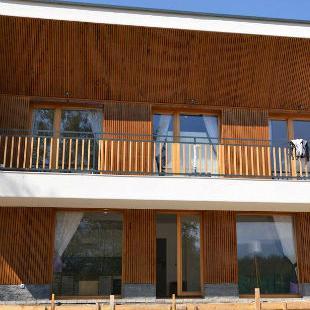 Intenzivirana izgradnja Tarčin Forest Resorta, projekta od 45 miliona eura