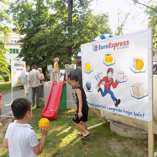 """EuroExpress podrška """"Konferenciji beba"""" u Banja Luci"""