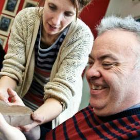 Program obuke za radnog instruktora osoba s invaliditetom