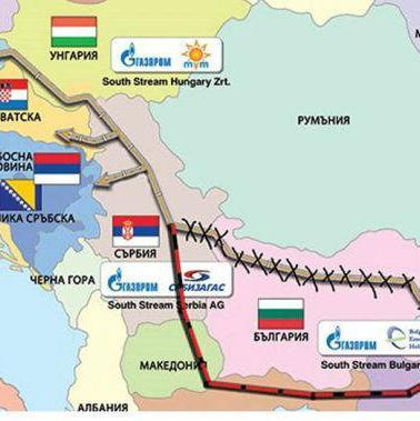 """Najizgledniji i najsigurniji pravac za nabavku gasa u ovom trenutku je projekat koji će biti nastavak """"Turskog toka"""", sa krajnjim odredištem u Baumgartenu u Austriji, izjavio je Slobodan Puhalac, direktor """"Gas-Resa""""."""