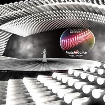 Otkriveno: Eurovizijska bina u obliku velikog oka