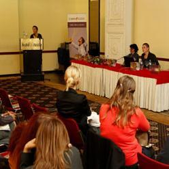 Promocijom publikacije Ambasadorice Mreže žena u biznisu fondacija MI-BOSPO uz podršku Američke agencije za međunarodni obilježen je završetak uspješnog projekta Mreža žena u biznisu.