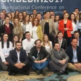 U Sarajevu je jučeruspješno završena najveća Međunarodna konferencija medicinskog i biološkog inžinjeringa (