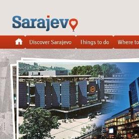 Portal turističke destinacije Sarajevo na kojem se mogu pronaći sve potrebne informacije, rezervirati smještaj, pročitati priče o glavnom gradu BiH, počeo je s radom.