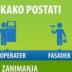 Sajam zanimanja 19. i 20. aprila u Banja Luci
