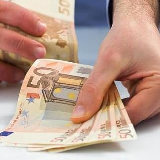 Devizne rezerve manje za gotovo 100 miliona eura